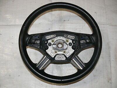 Mercedes ML280 W164 140KW Lenkrad R27