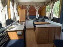 06/2010 Jayco Swan Madeley Wanneroo Area Preview
