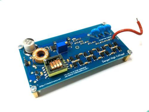 3kV 100V-3000V High Voltage Power Supply for Geiger Counter or Scintillator