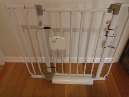 First Years Baby gate