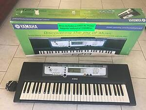 Yamaha Keyboard - Priced To Sell Bonnyrigg Heights Fairfield Area Preview