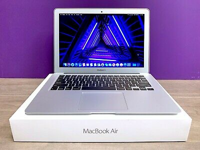 Apple MacBook Air 11.6 / 13.3 inch | CUSTOMIZE | CORE i7 | OS2019 | 3YR WARRANTY
