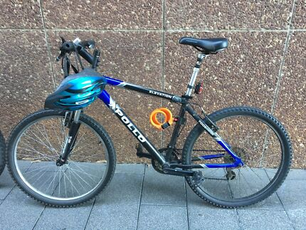 Mountain bike in great condition (Kingsford)