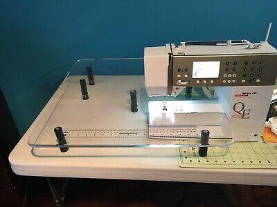 Bernina aurora 440 QE Computerized Sewing