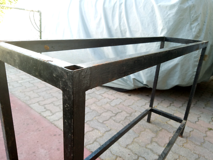 Welded Bench/Table