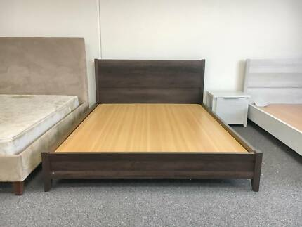brand new clearance sale beautiful modern wooden bed all sizes