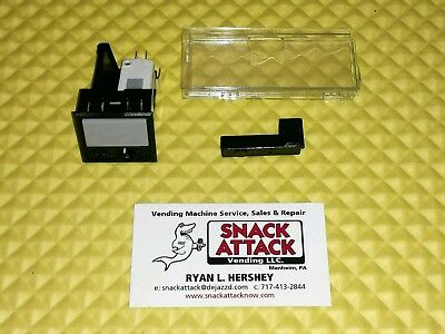 Vendo 540 576 720 721 Soda Vending Machine Selection Button Assembly Kit