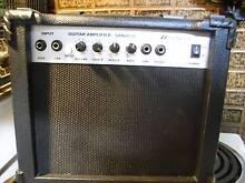 NEW Sansui SAN0039 Guitar Amp Clayton Monash Area Preview