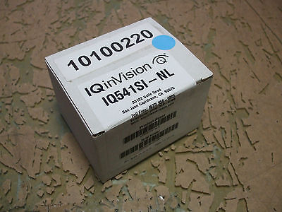 Iqinvision Iq541si-nl Indoor Ip Camera L9b