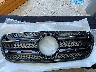 Original  Mercedes W470 X-KLASSE  AMG GT OPTIK Grill Sport Kühlergrill