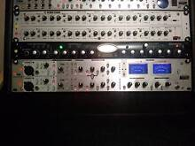 Focusrite Twintrak Pro dual channel strip and stereo compressor Sydney City Inner Sydney Preview