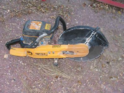 Partner K700 Active Ii Concrete Cut-off Saw