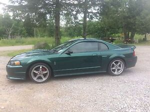 01 mustang for sale