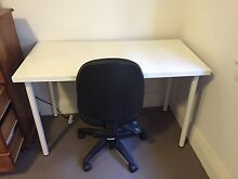 Free IKEA desk and chair Rose Bay Eastern Suburbs Preview