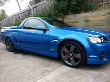 2011 Holden Commodore Ute Dandenong South Greater Dandenong Preview