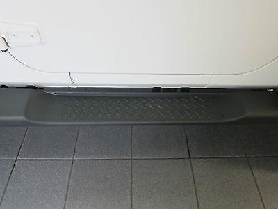 2007 2018 Jeep Wrangler 2 Door Jk Side Steps Running