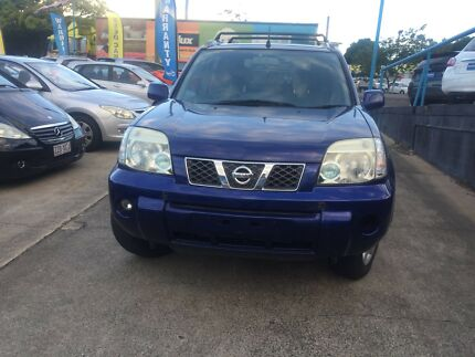 2005 Nissan xtrail Auto (1 year free warranty) Yeerongpilly Brisbane South West Preview