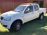 2013 Great Wall V240 Dual Cab Ute St James Victoria Park Area Preview