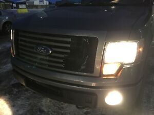 2011 Ford F-150 Grille WANTED