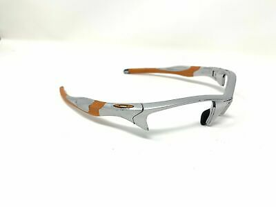 OAKLEY HALF JACKET 2.0 OO9144-02 SUNGLASSES FRAMES PARTS OR (Sunglasses Restorer)