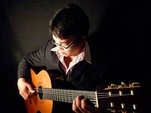 Guitar Lessons - Experienced teacher - Adelaide Eastern Suburbs Payneham Norwood Area Preview