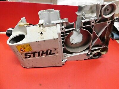 Tank Housing For Stihl Cutoff Saw Ts460  ----  Box 2446 M
