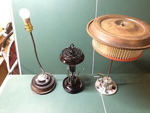 Automotive Styled Lamps
