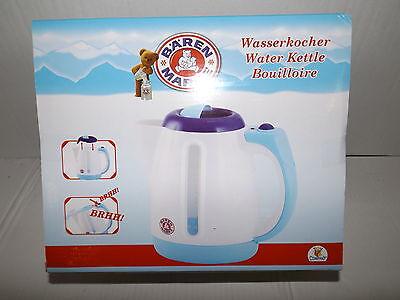 Bärenmarke  Wasserkocher Spielzeug