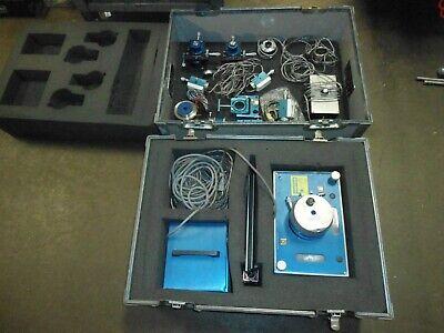 Hamar Laser Instruments Alignment System