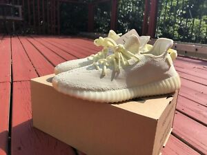 YEEZY BOOST 350 butter size 11