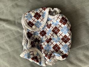 Thirsties Size 2 Diaper Cover