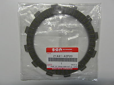Front 59100-47890-000 Suzuki Genuine  GSX-R1000  2009-2011 Brake Pad Set