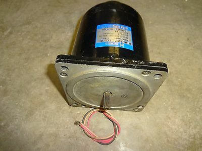 Japan Servo Rhb12pf70-2 Brake Motor H Series 70w 100v 1.6a 12001500rpm