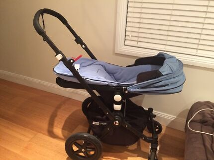 Bugaboo cameleon 3 pram Pagewood Botany Bay Area Preview