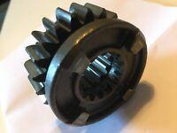 SUCHE auch defekt: Getriebe bzw. 4.-Gang-Zahnräder XRV750 Bayern - Bamberg Vorschau