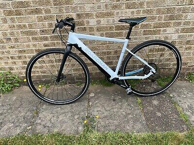 Boardman Hyb 8.9e 48cm Womans Hybrid Electric Bike !!!Free Postage!!!