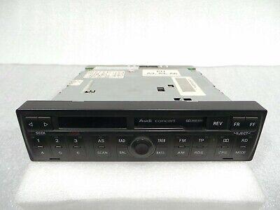 Autoradio CONCERT made in JAPAN Codefrei AUDI A3 - A4 - A6 - A8 auf Wunsch BOSE tweedehands  verschepen naar Netherlands