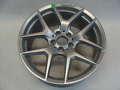 * Mercedes AMG GT S C190 Einzelfelge Alufelge 19 Zoll A1904010300 NR: 768 gebraucht kaufen  Hilter