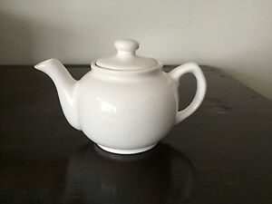 Two Cup TeaPot