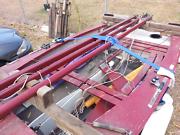 Heron Class 16 Yatch trailer sailer. Lowood Somerset Area Preview