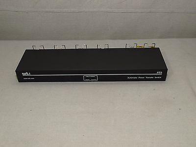 Переходник WTI PTS-4MM20-2R Auto Power Transfer