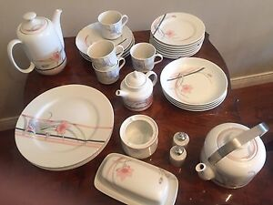 Toscany collection tableware