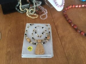 New jewellery for sale