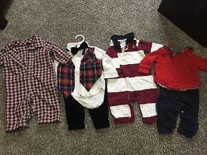 Awesome boys clothes 3-6 month