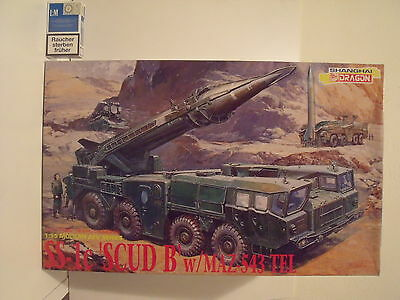 "SS-1c ""Scud B"" with Maz-543 Tel 1/35"