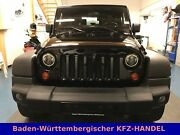 Jeep Wrangler Unlimited Rubicon / alle KD bei Jeep!!