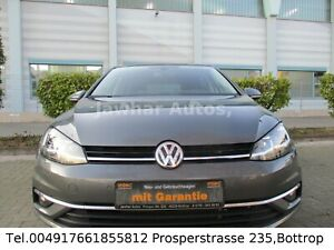 Volkswagen Golf 1.4 TSI 92kW DSG Join*DYNAUDIO*LED*NAVI*AHK