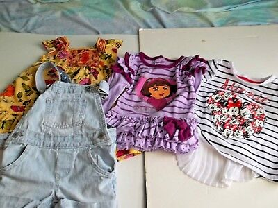 GIRLS SIZE {2t} CLOTHES NICE ASSORTMENT - Nice Girls Clothes