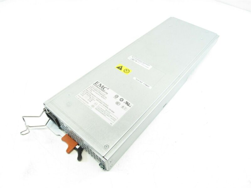EMC GJ24J 071-000-529 875W VNX Redundant Power Supply
