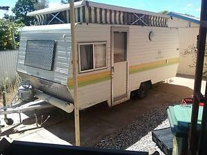 Urgent caravan for sale Elizabeth South Playford Area Preview